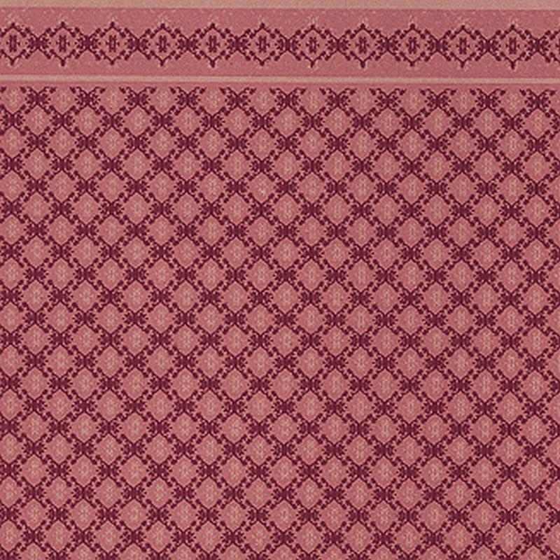 Small rhombus wallpaper