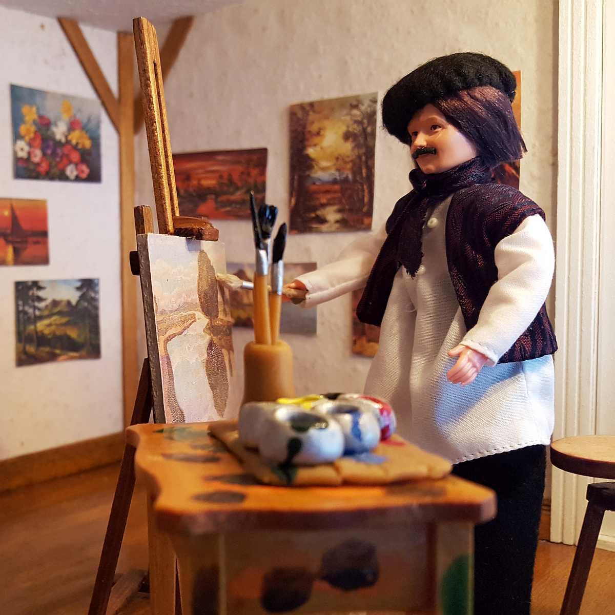 Kunstmaler