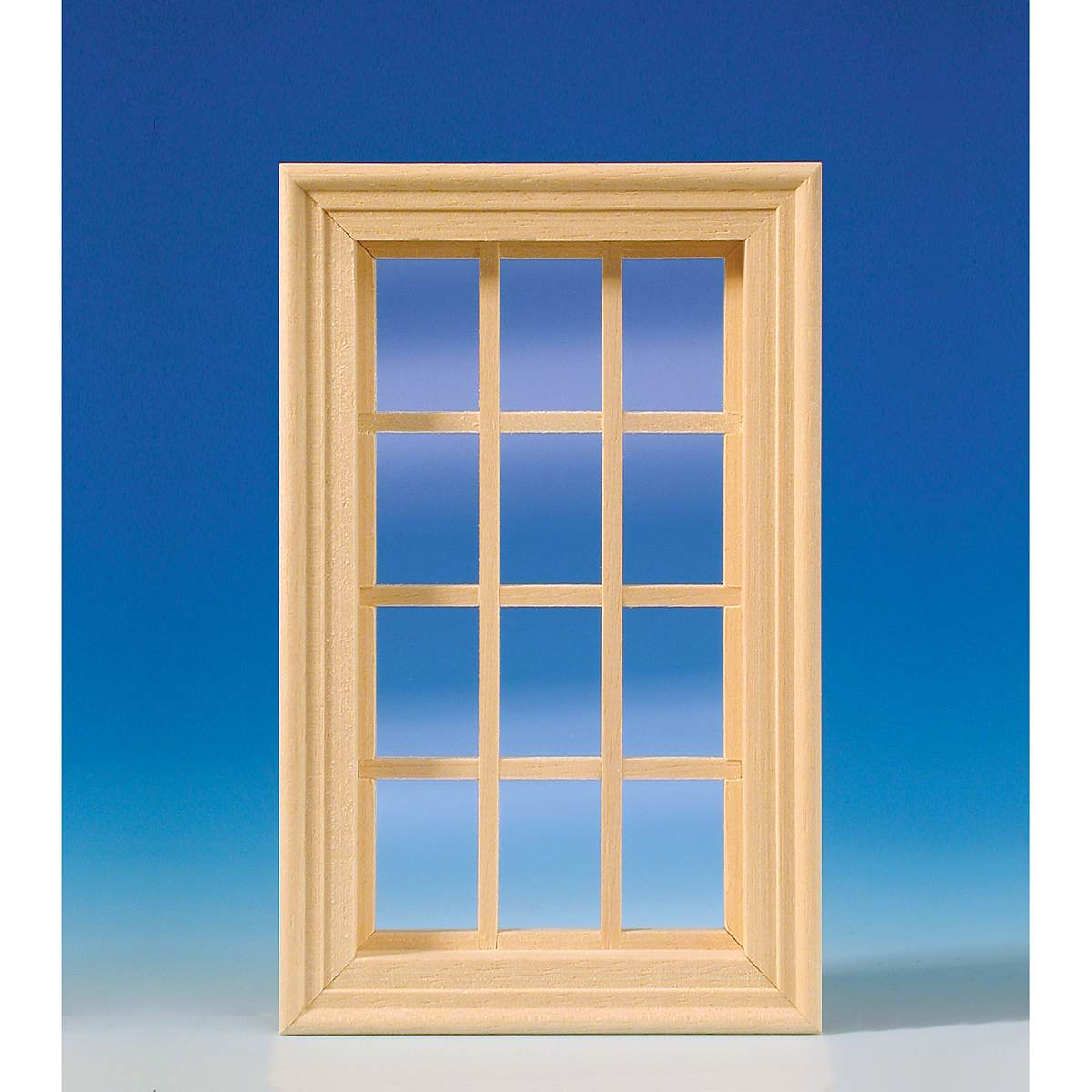 Sprossenfenster