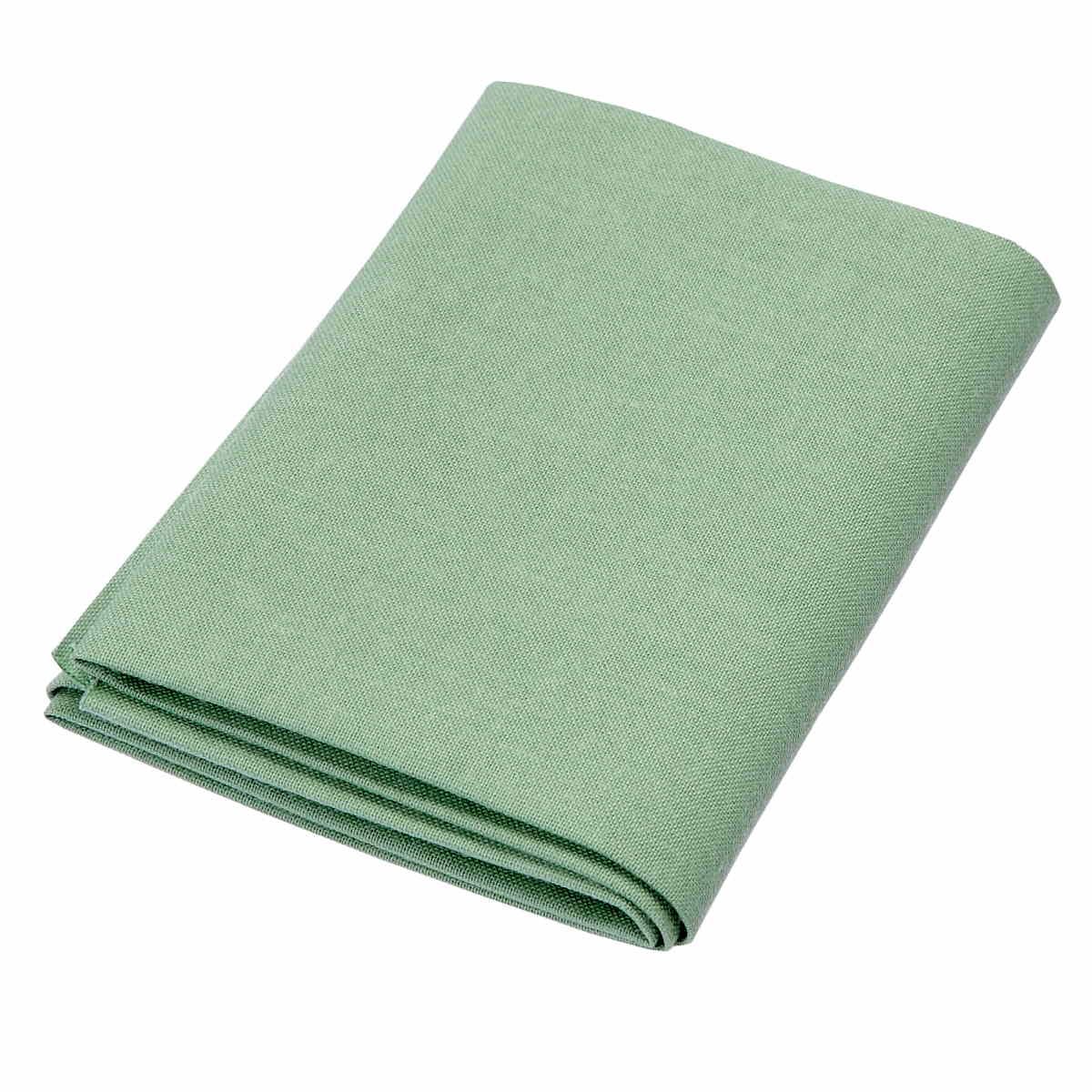 Stoff-Zuschnitt, hellgrün