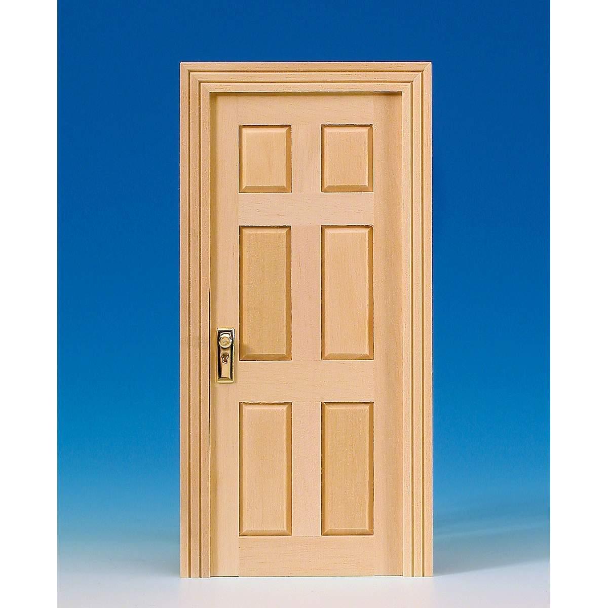 Tür-Attrappe, ideal für die MODUL BOX