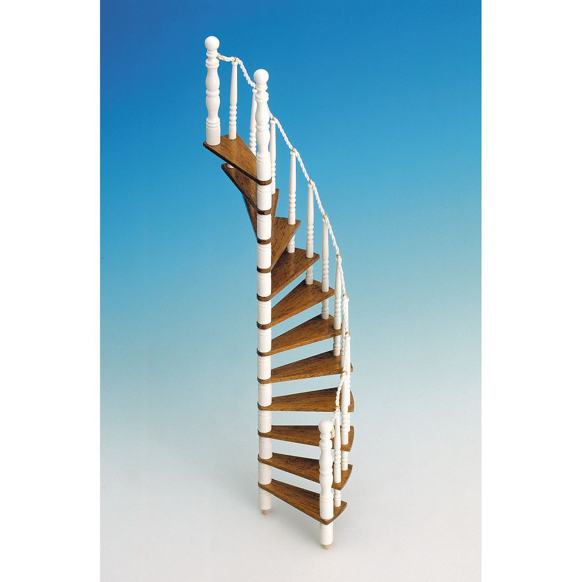 Spiral staircase - 280 mm