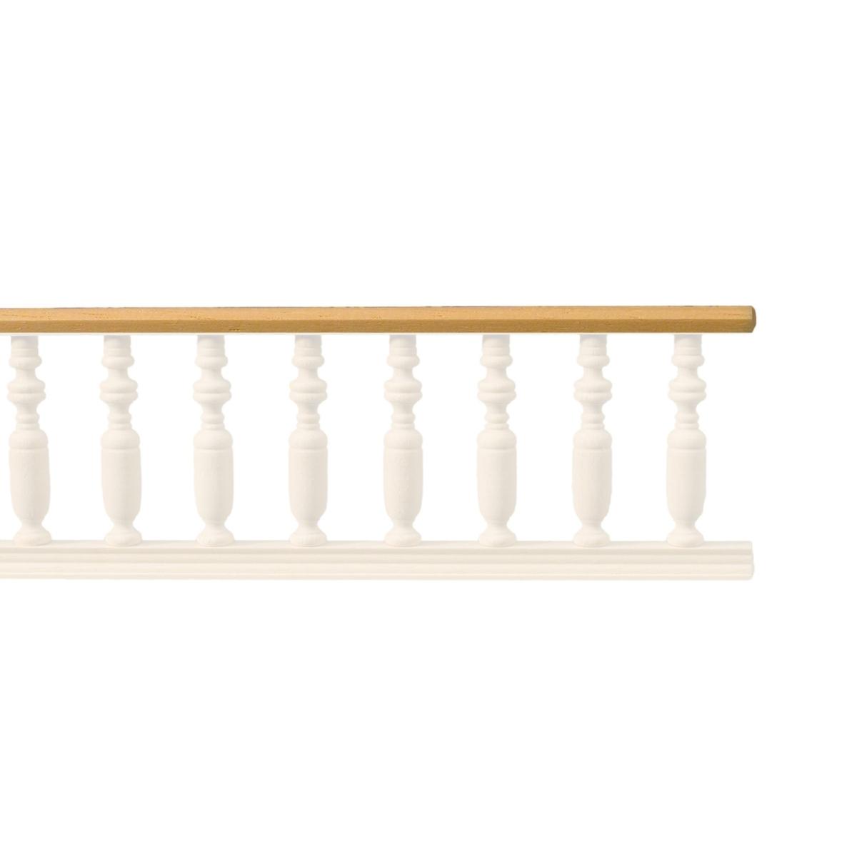 handlauf f r balkongel nder 70270. Black Bedroom Furniture Sets. Home Design Ideas
