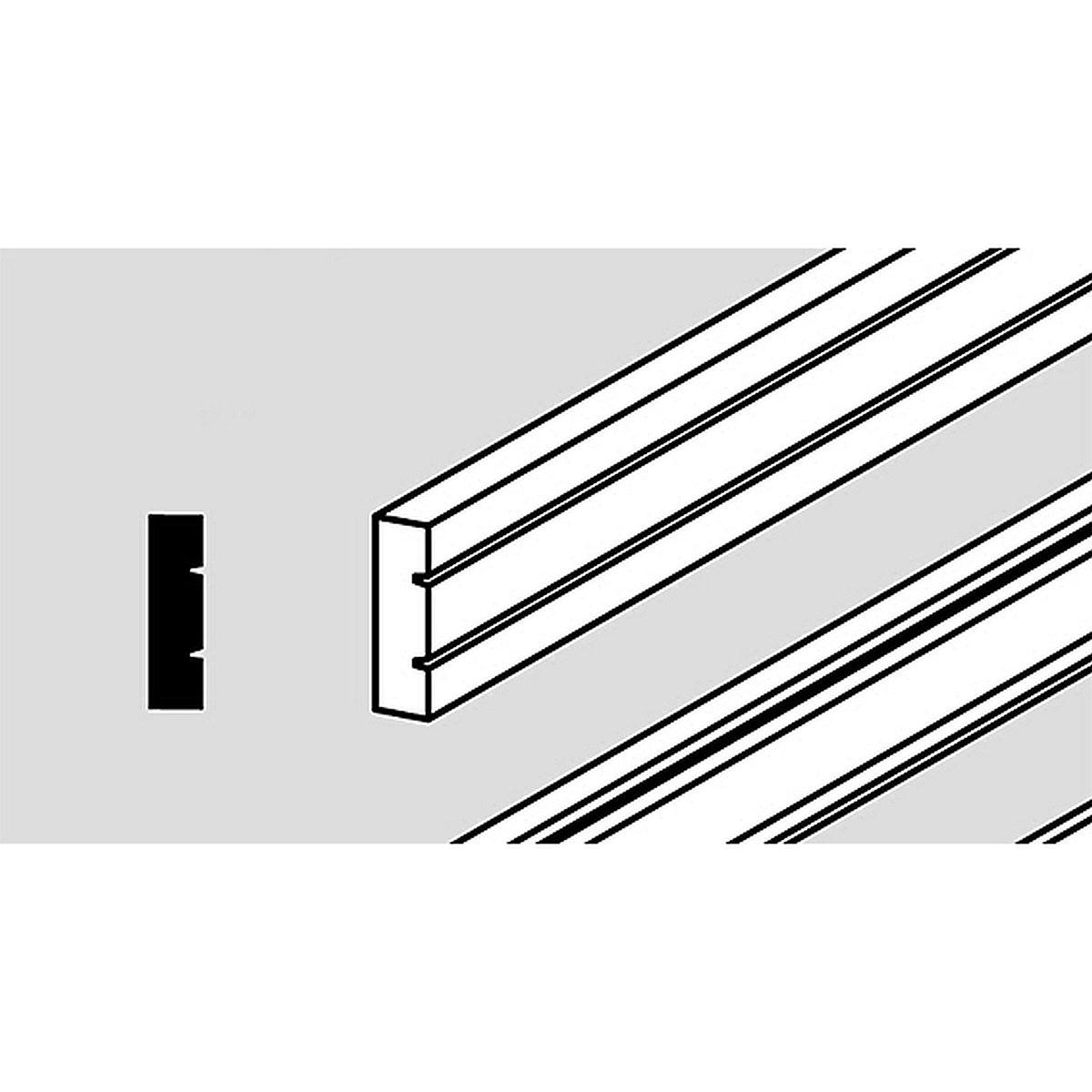 Door/window interior paneling