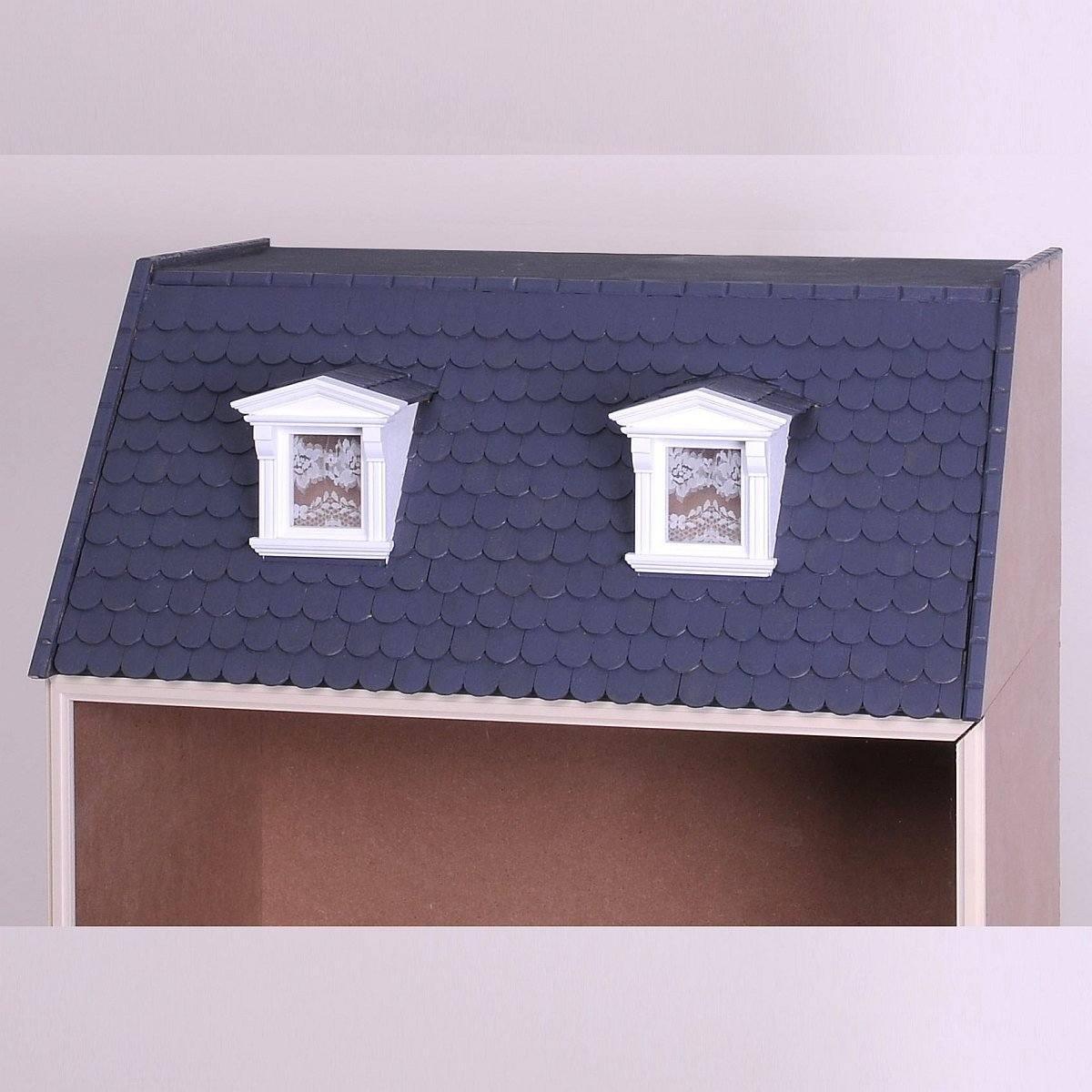 Dachgeschoss zur Modul-Box