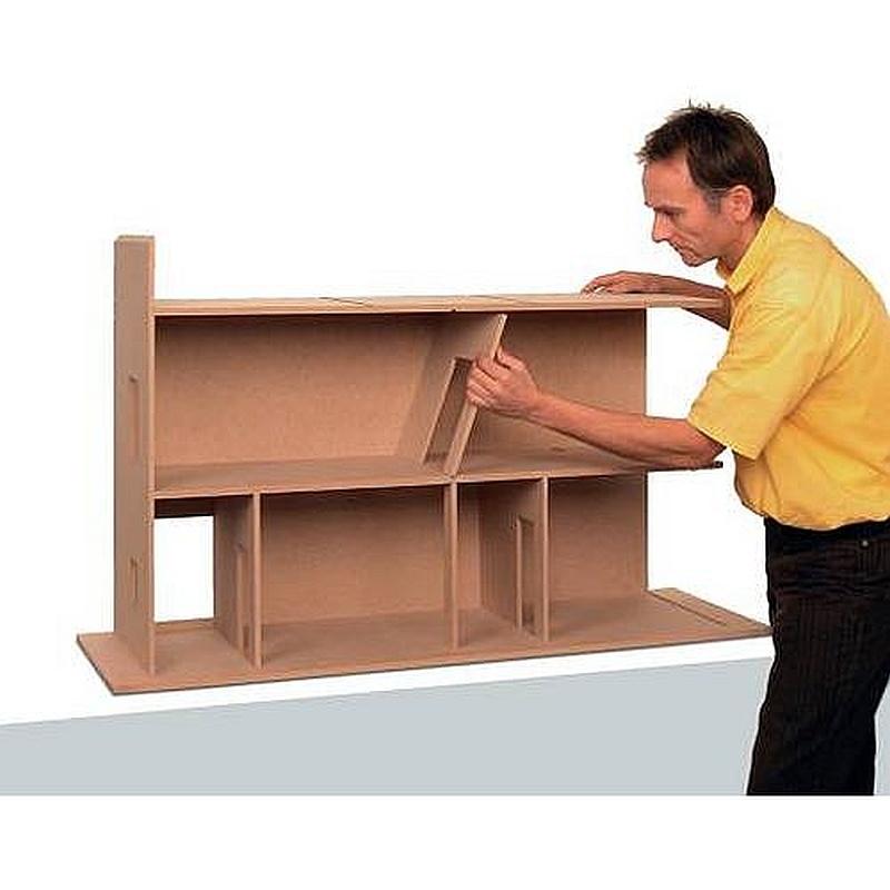 Mdf Construction Kit Villa Tara 90250