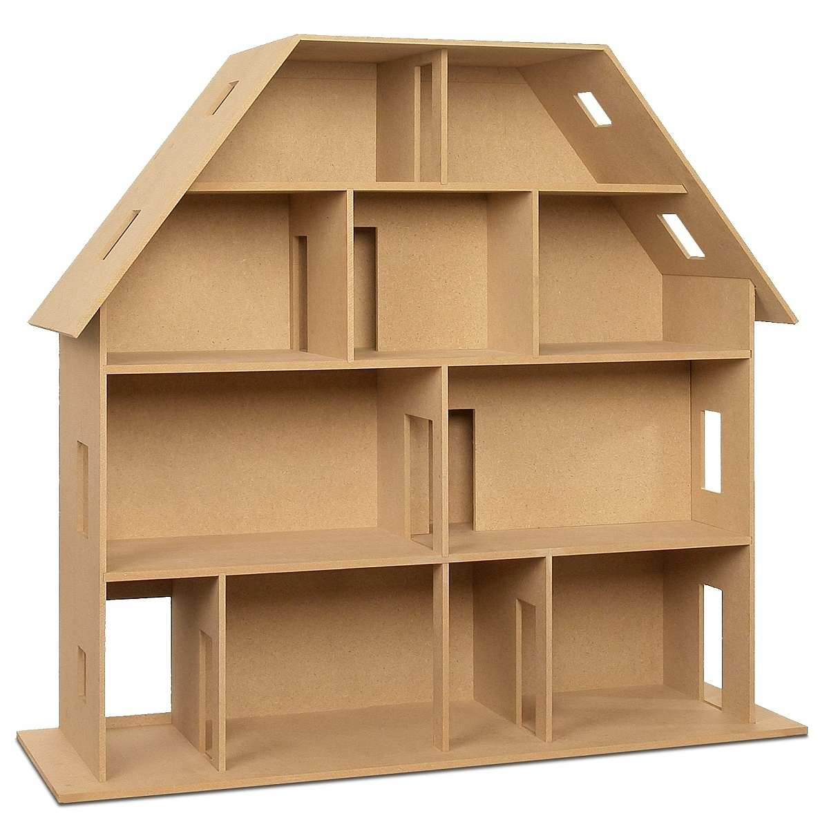 Villa Tara - MDF construction kit