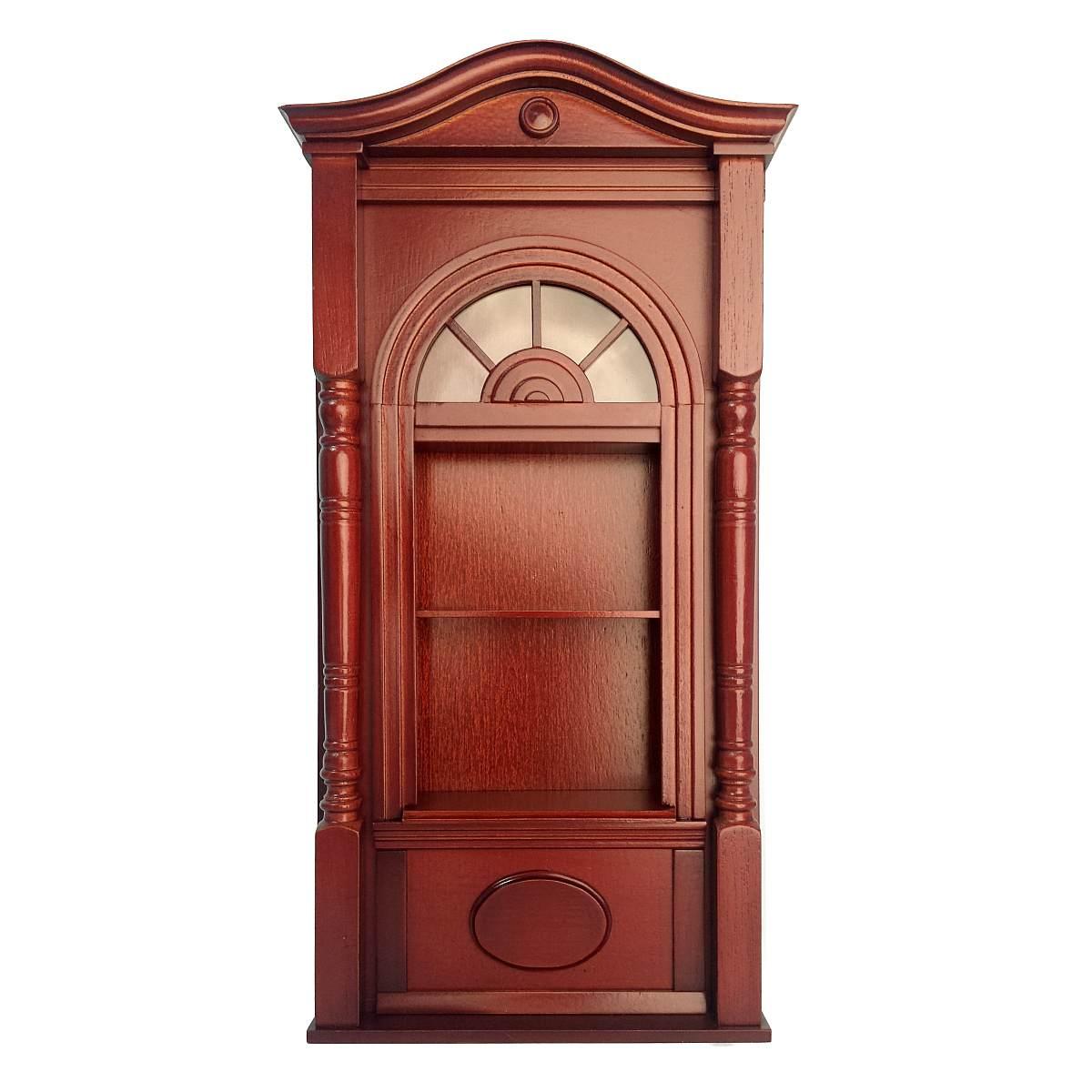 offener schrank mit gesims 95025. Black Bedroom Furniture Sets. Home Design Ideas