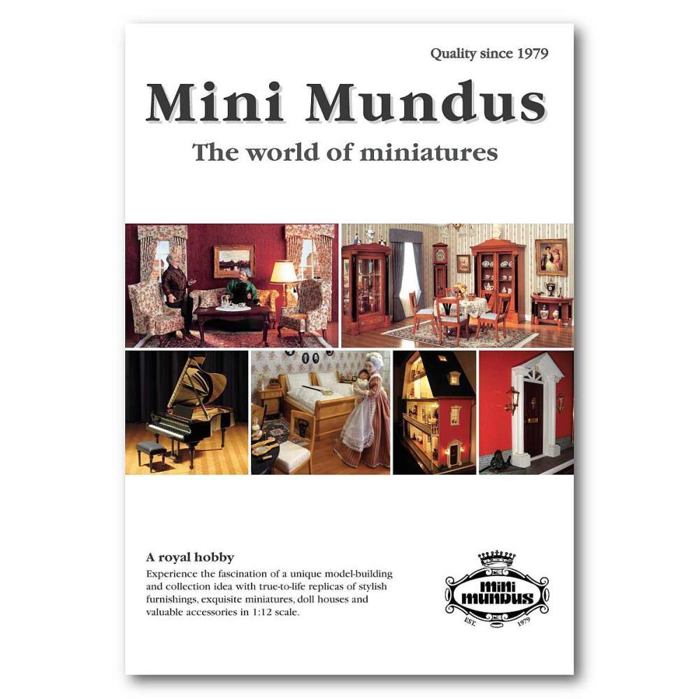 Mini Mundus Catalog - EN