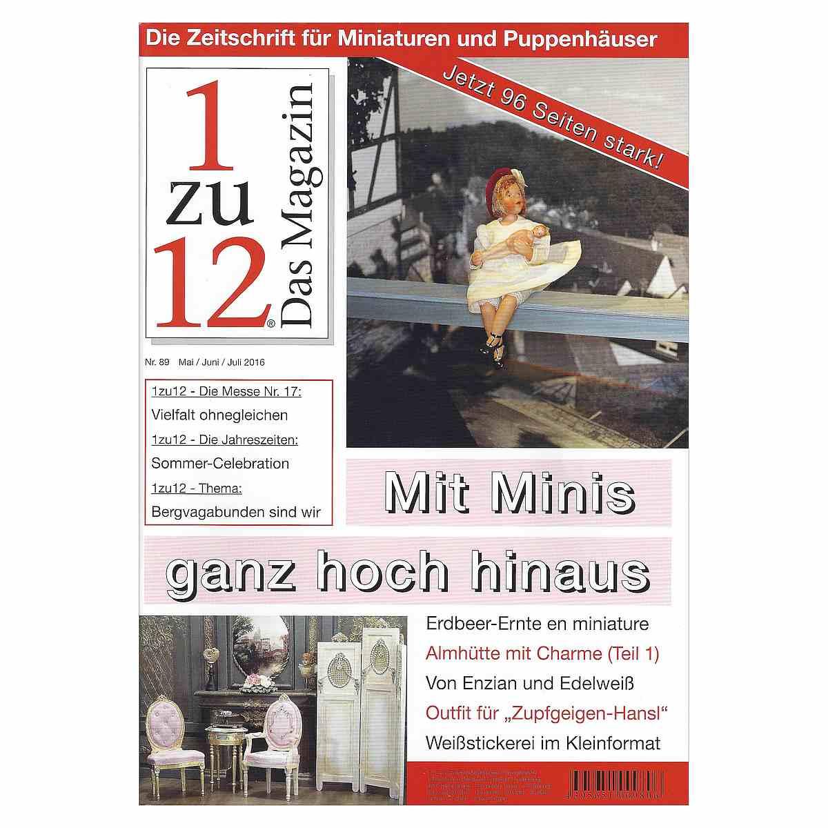 1 zu 12 - Das Magazin