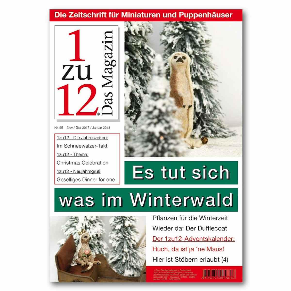 1 zu 12 - Das Magazin (DE)