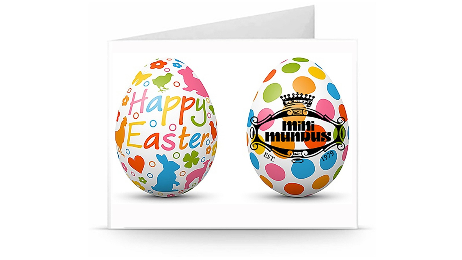 The perfect gift for Easter: Vouchers for self-printing!