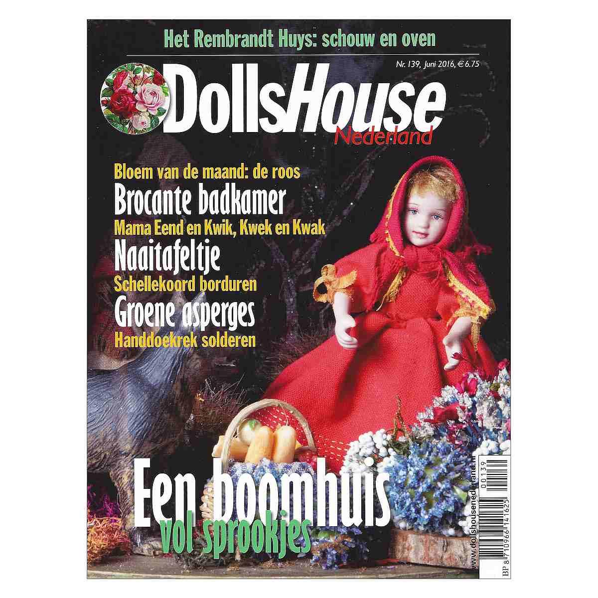 Dolls House Netherland