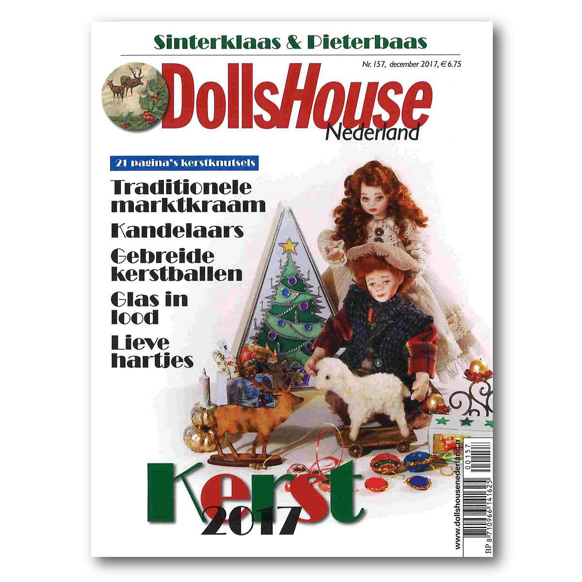 Dolls House Nederland (NL)